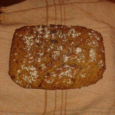 Gluteenivaba leib