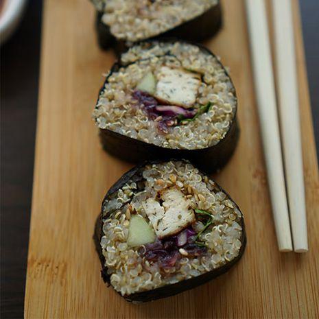 Sushi kinoaga