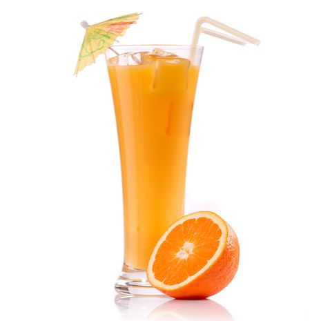 Apelsīnu kokteilis