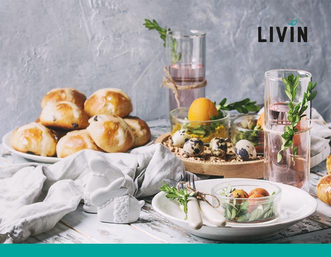 Velykų stalui: 4 sveikos mitybos specialistės patarimai ir naujų patiekalų idėjos