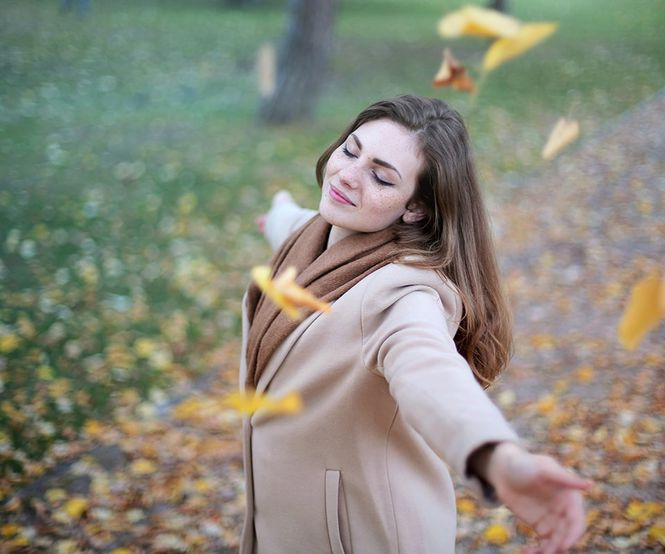 Rudenį pats laikas pasiruošti šaltajam sezonui l Tautvilė Šliažaitė