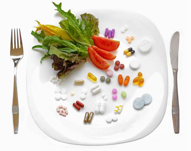 Ar galima pilnavertė mityba be maisto papildų? l Guoda Azguridienė