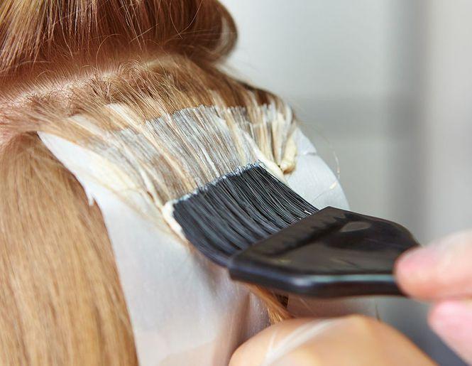 Plaukų dažų ABC l Guoda Azguridienė