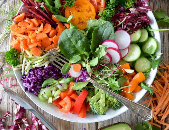 Daržoves valgyti sveika ir skanu. Tai kodėl nevalgom? l Guoda Azguridienė