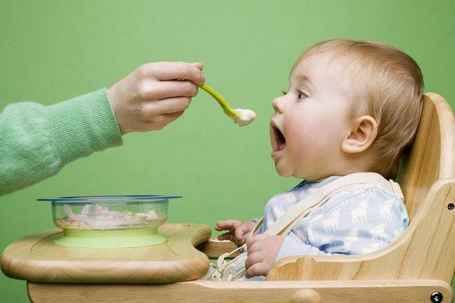 """""""Holle"""" - Šveices kvalitātes bioloģiskā biezputra zīdaiņiem un maziem bērniem"""