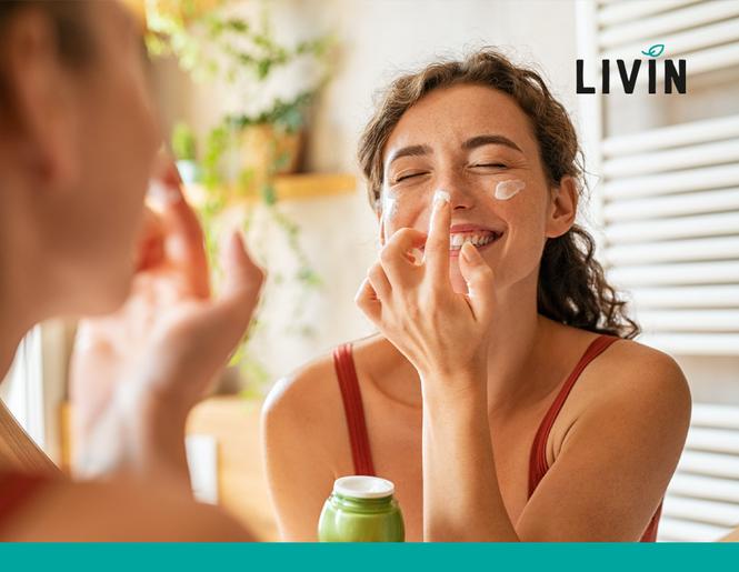 Natūrali kosmetika ir kiti produktai Jūsų grožiui – kaip išsirinkti?