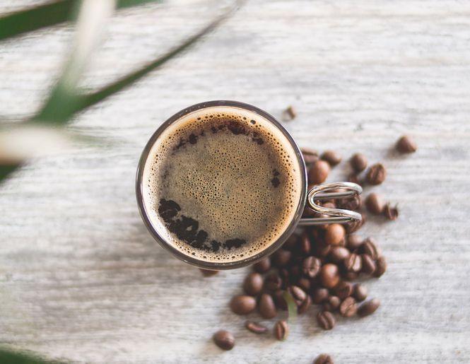 Apie kavą ir sveikatą l Guoda Azguridienė