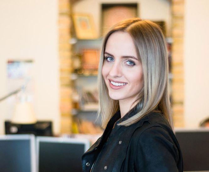 Susipažinkite – Natūropatinės mitybos specialistė Tautvilė Šliažaitė
