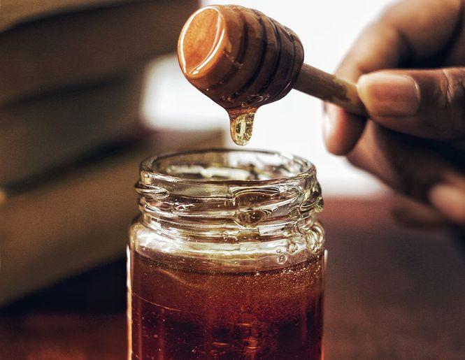 Medus varenība - manuka medus