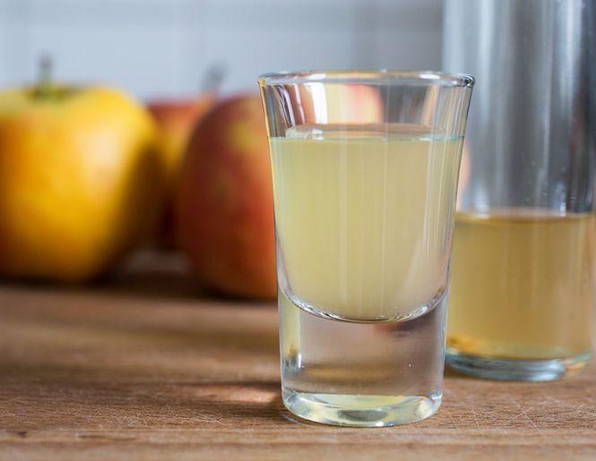 """Jūsų kūnui ir namams – ekologiškas obuolių sidro actas iš """"Raw Health"""""""