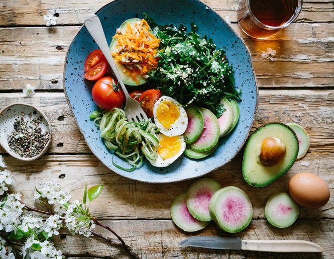 Ar sveikas maistas gali būti skanus? l Guoda Azguridienė