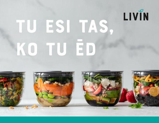 9 veselīgu uztura padomi + 5 receptes pusdienām