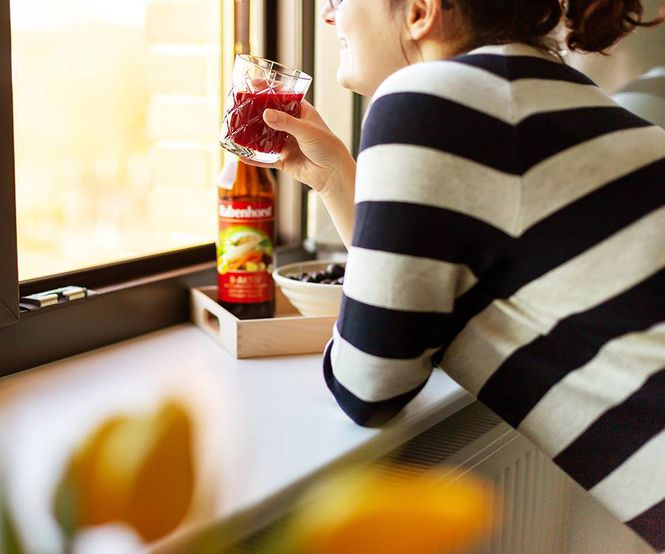Sultys ir vitaminai l Guoda Azguridienė