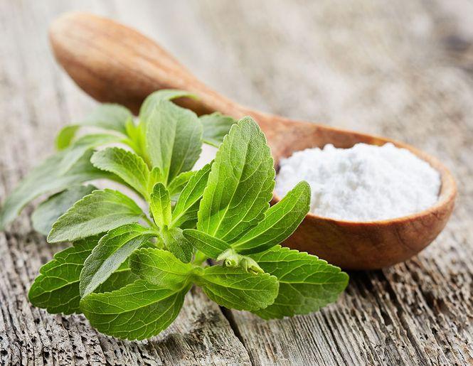 Saldžioji stevija: saldumui – taip, o cukrui – ne!