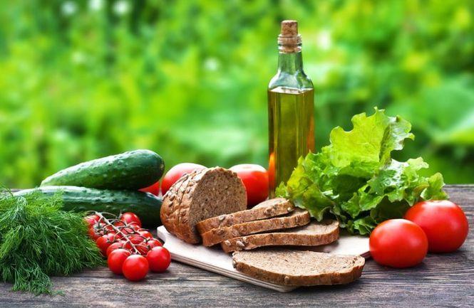 Apie gerą aliejų virtuvėje: linai, saulėgrąžos ir kiti l Guoda Azguridienė