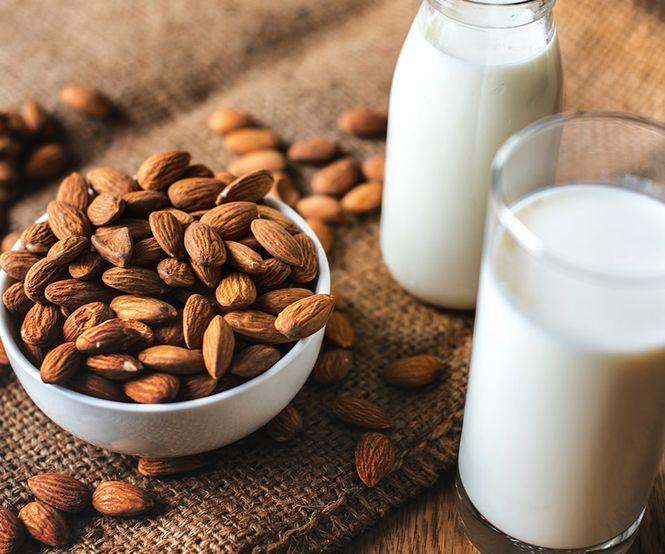 Baltas, bet ne pienas l Guoda Azguridienė