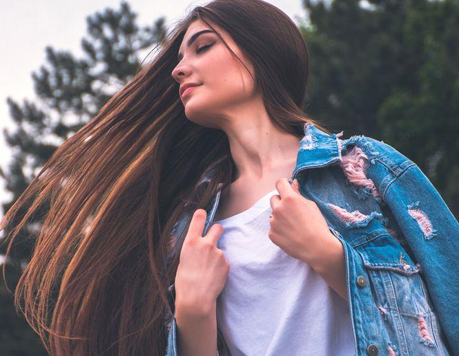 Apie ilgalaikius plaukų dažus