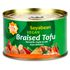Hautatud tofutükid