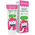 Kramtomosios gumos skonio dantų pasta vaikams