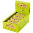 12 batonėlių dėžutėje su žaliąja citrina